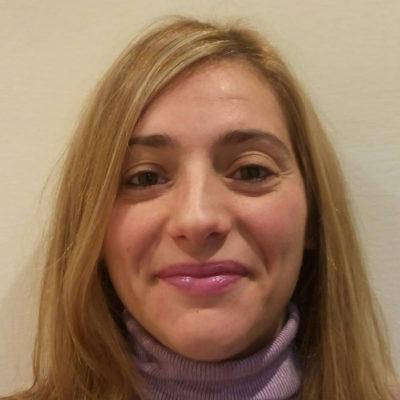 Beatriz Nogales
